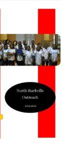 North Starkville Outreach Brochure
