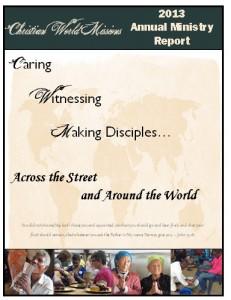 AnnualReport 2013